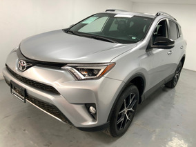 Toyota Rav4 2.5 Se 4wd At
