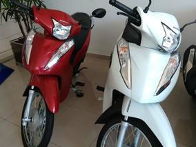 Biz 110i 2018/2019 Motoroda Honda