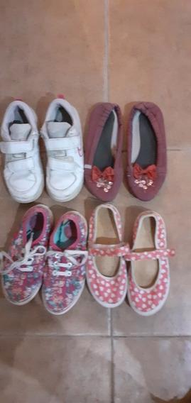 Zapatillas Lote X2 A Elección