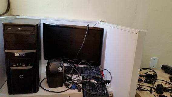 Computador Samsung Spacebr