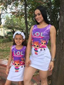 Vestidos Mama E Hija