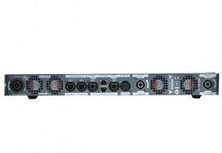 Amplificador Digital Dsp-20000 Audiolab
