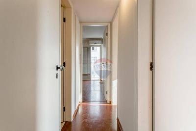 Apartamento 3 Dormitórios 1 Suíte 2 Vagas Na Vila Olímpia - Ap0702