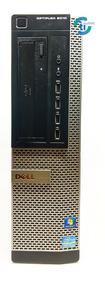 Cpu Dell Optiplex 9010 Dt / I5 4gb 500gb