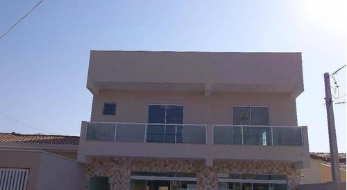 Sala Para Alugar, 34 M² Por R$ 1.300,00/mês - Jardim Vista Alegre - Paulínia/sp - Sa0107