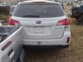 Subaru Outback 2009 Se Venden Partes Y Refacciones