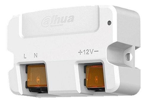 Imagen 1 de 4 de Convertidor De Energía Dahua Pfm320d015 110vac A 12vdc 1.5a