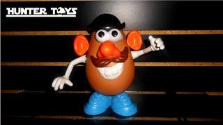 Disney, Toy Story, Señor Cara De Papa, Figuras, Tel.51393109