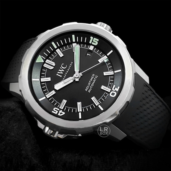 Iwc Aquatimer Automatic 2015 42mm