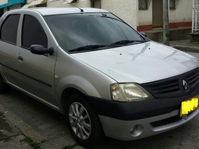 Se Vende Renault Logan