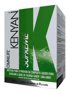 Suplemento Natural Kenyan Supreme Omnilife 240g - Promoção