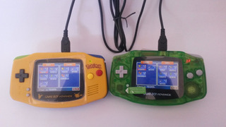 Game Boy Advance Cable Link