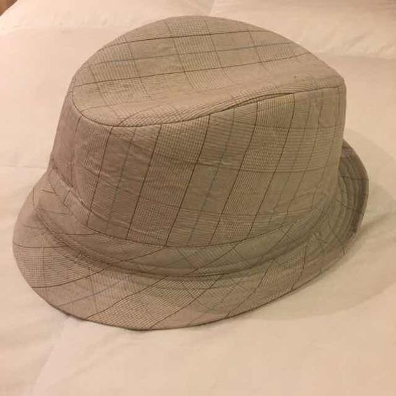 Sombrero Estilo Escocés