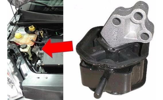 Calço Coxim Motor Direito Ford Ecosport Fiesta 1.0 1.6 C/ Nf