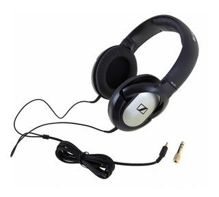 Audifonos Sennheiser Hd201 Nuevos Envio Gratis Oax