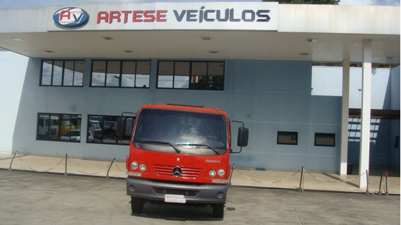 Mercedes Benz 915 C Ano 2005/05 No Chassi