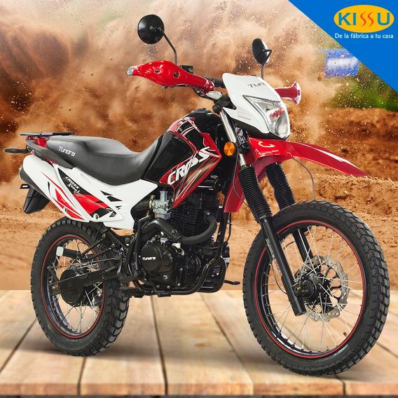 Moto Tundra Cross X200i Td200gy Año 2019