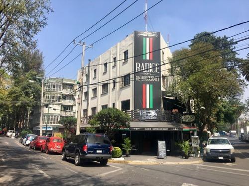 Excelente Edificio En Venta En Benito Juarez
