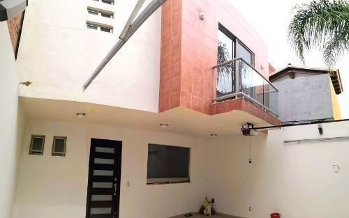 Vendo Casa En Fracc. Escritor De La Independencia Morelia