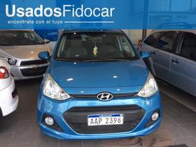 Hyundai Grand I10 Gla 2015