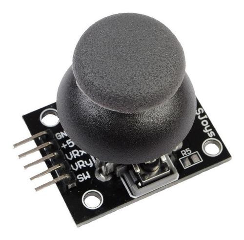 Modulo Joystick Arduino
