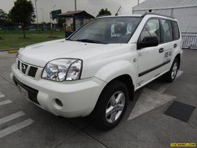 Nissan X-trail Diesel 4*4 2.2 Litros