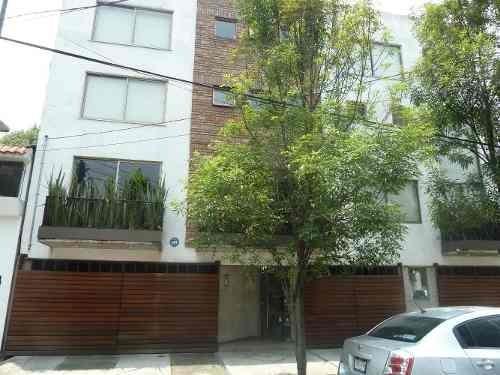Casa En Condominio En Renta, Del Valle, Gonzalez De Cossio