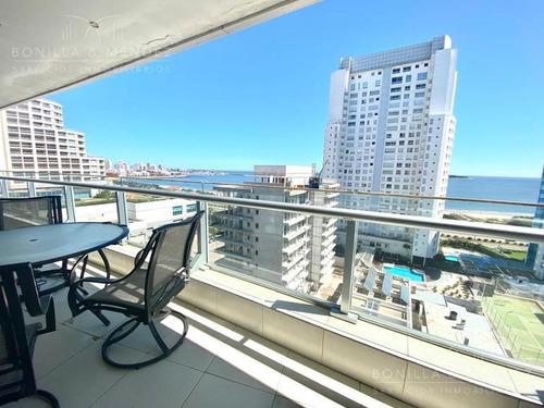 Seasons Tower, 2 Suites, Toilette, Muy Buena Vista Al Puerto.