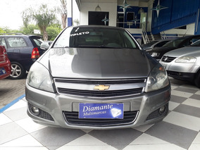 Chevrolet Vectra Gt-x 2.0flex Power Aut. 2011