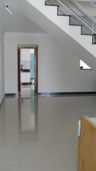 Sobrado Residencial À Venda, Vila Santa Clara, São Paulo. - So0673