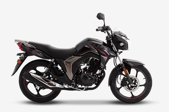 Suzuki Dk 150 Fi - Haojue - Cg 160 Titan - ( J )