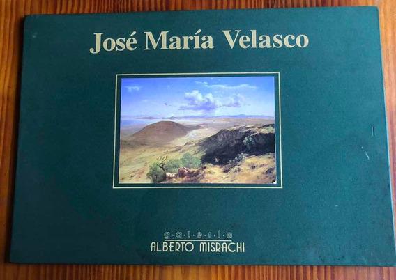 Láminas (6) Pintor Mexicano Juan María Velasco Obregón