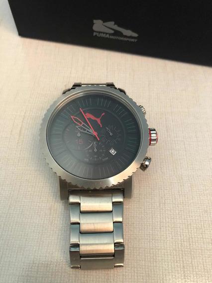 Relógio Masculino Puma - 96222g0pmna1