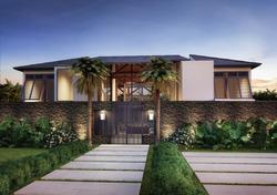 Encantadora Villa De 4 Habitaciones