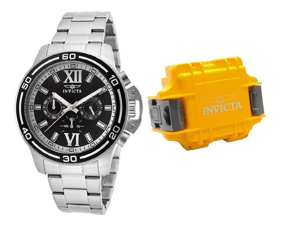 Relógio Invicta Pro Diver 15056 + Slot Brinde 100% Original