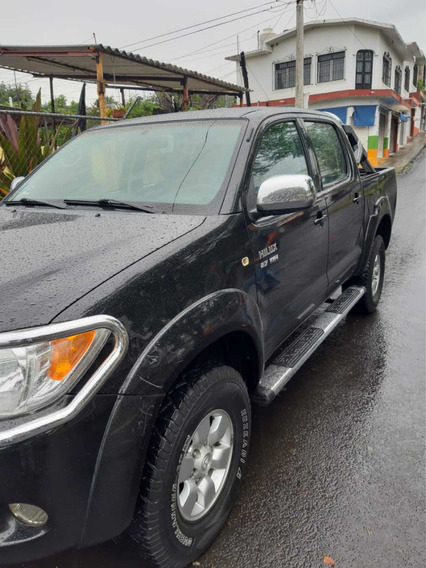 Toyota Hilux 2.7 Dob Cab Sr