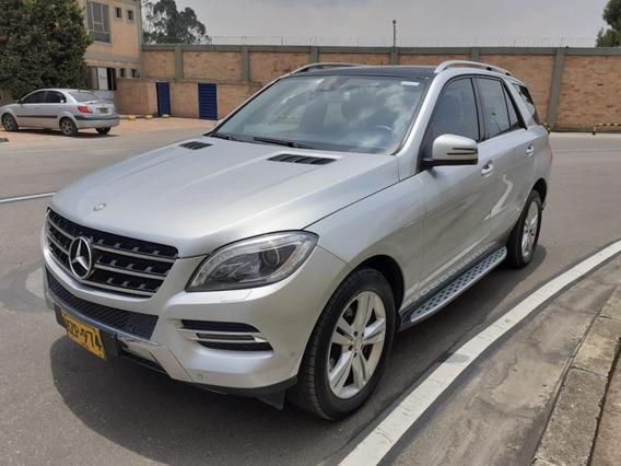 Mercedes Benz - Ml 350 4matic 3.5 4x4 Hzp974