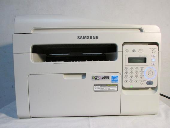 Impressora Samsung Scx-3405fw Semi -nova