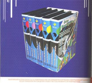 Curso De Informática Interactiva Para Todos 9 Libros + 9 Cds