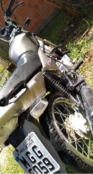 Honda Cg Titan Ks 1