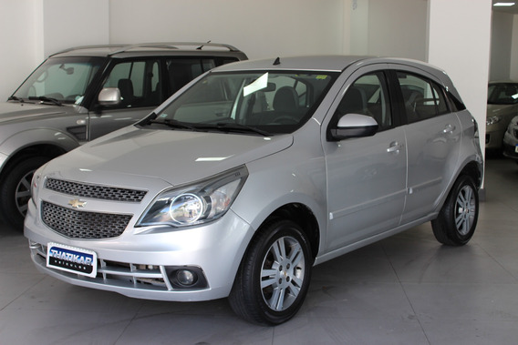 Agile Ltz 1.4 2013/2013 , Completo, Abs, Air Bag, 58.000km
