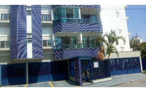 Venda Apartamento Sao Bernardo Do Campo Nova Petropolis Ref: - 1033-1-19331