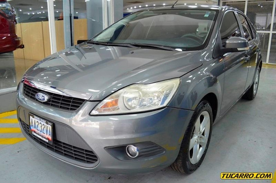 Ford Focus Automatico-multimarca
