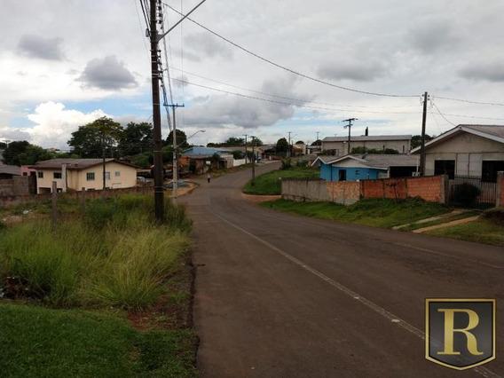 Terreno Para Venda Em Guarapuava, Vila Carli - 870784