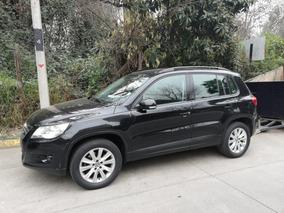 Volkswagen Tiguan Tsi Full Techo Panorico