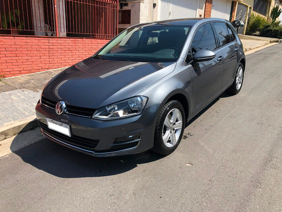 Vw Golf 1.4tsi Highline