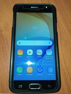 Samsung J5 Prime 16gb Usado Impecable Sin Detalles