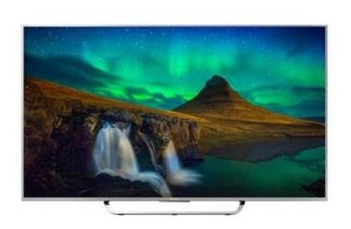 Smart Tv Sony Bravia Xbr-65x855c Led 4k 65 Android Tv 3d