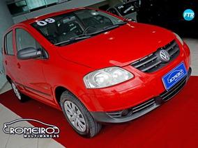 Volkswagen Fox Trend 1.0 Mi 8v Total Flex, Edq9332