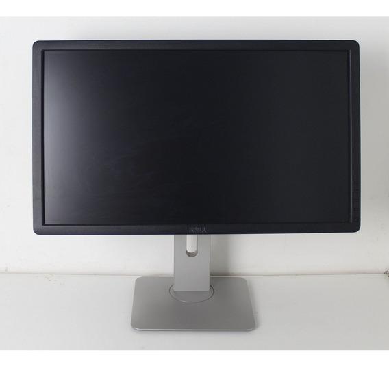 Monitor Dell Ultrasharp U2312hmt De 23 Com Led